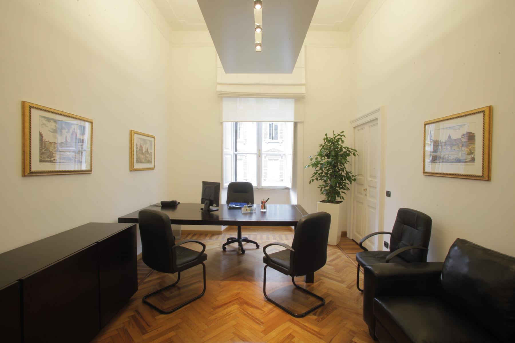 Abbonamento max 3 persone uffici in affitto roma for Uffici in affitto roma privati