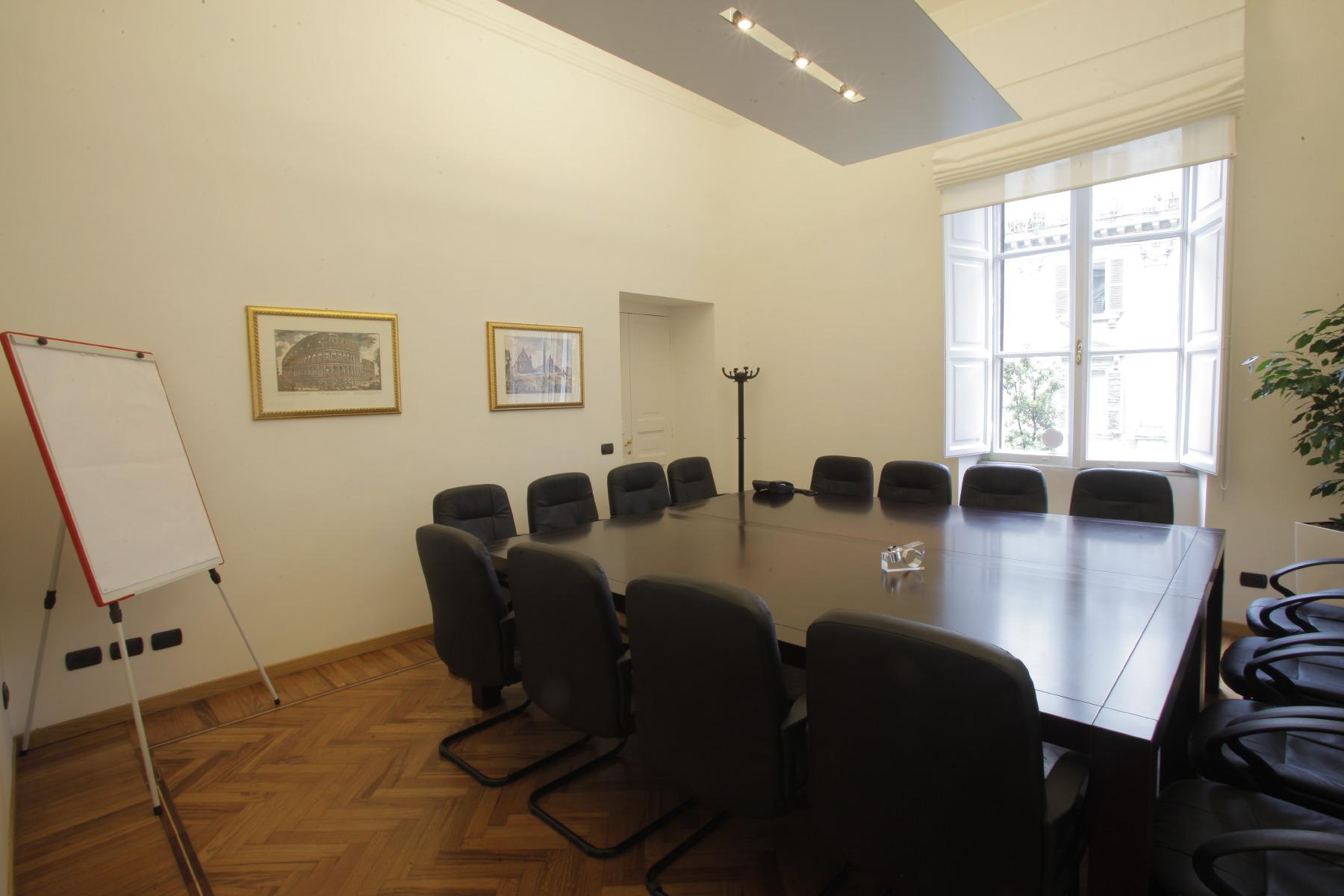 A2 executive uffici in affitto roma business center for Uffici in affitto roma nord
