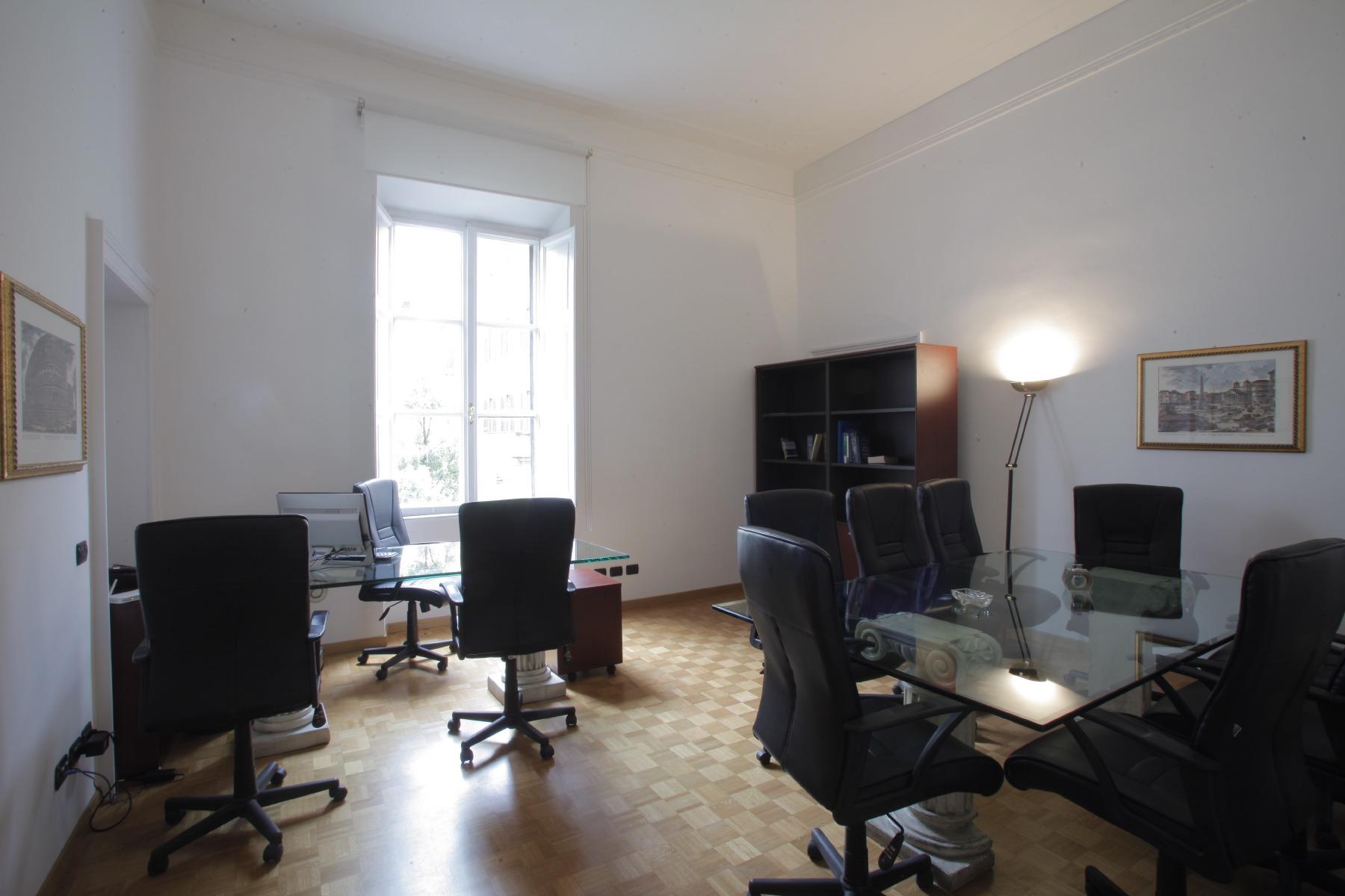 Abbonamento max 3 persone uffici in affitto roma for Roma business center