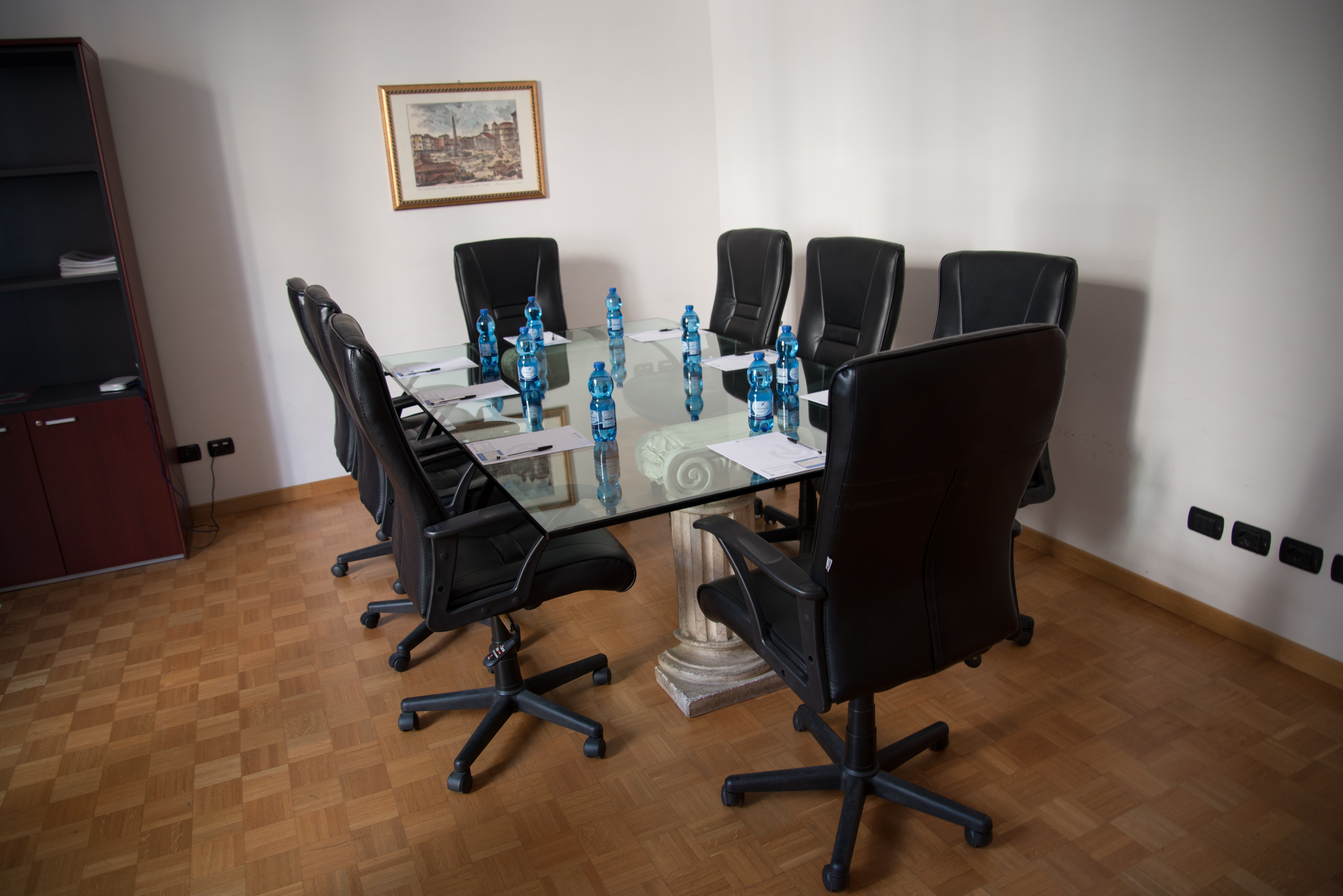 A3 business 8 persone uffici in affitto roma for Roma business center